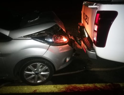 One killed, two injured in N3 crash | Bedfordview Edenvale News
