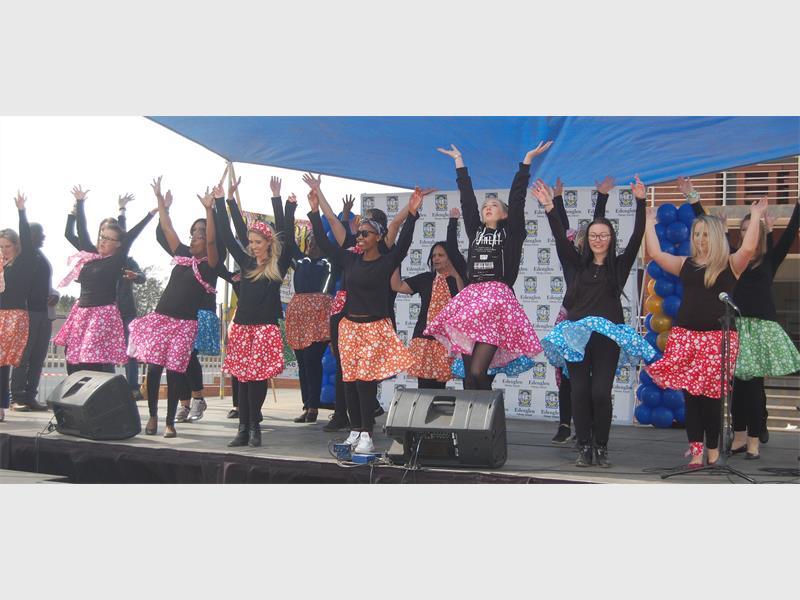 Edenglen Primary turns 40 years young   Bedfordview ...