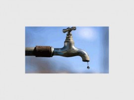 Water shortage continues to be an issue in the area.