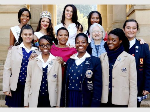 rand girls Rand meisieskool/girls' school is a public secondary school  in 2014 there were  1032 registered learners the school offers boarding and had.