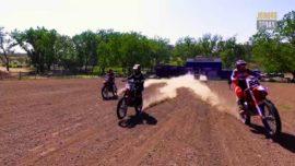 #ACTIVE – Terra Topia Dirt Bike Club