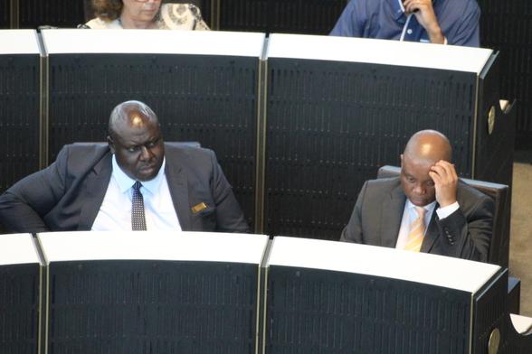 Rabelani Dagada removed as Joburg MMC of finance