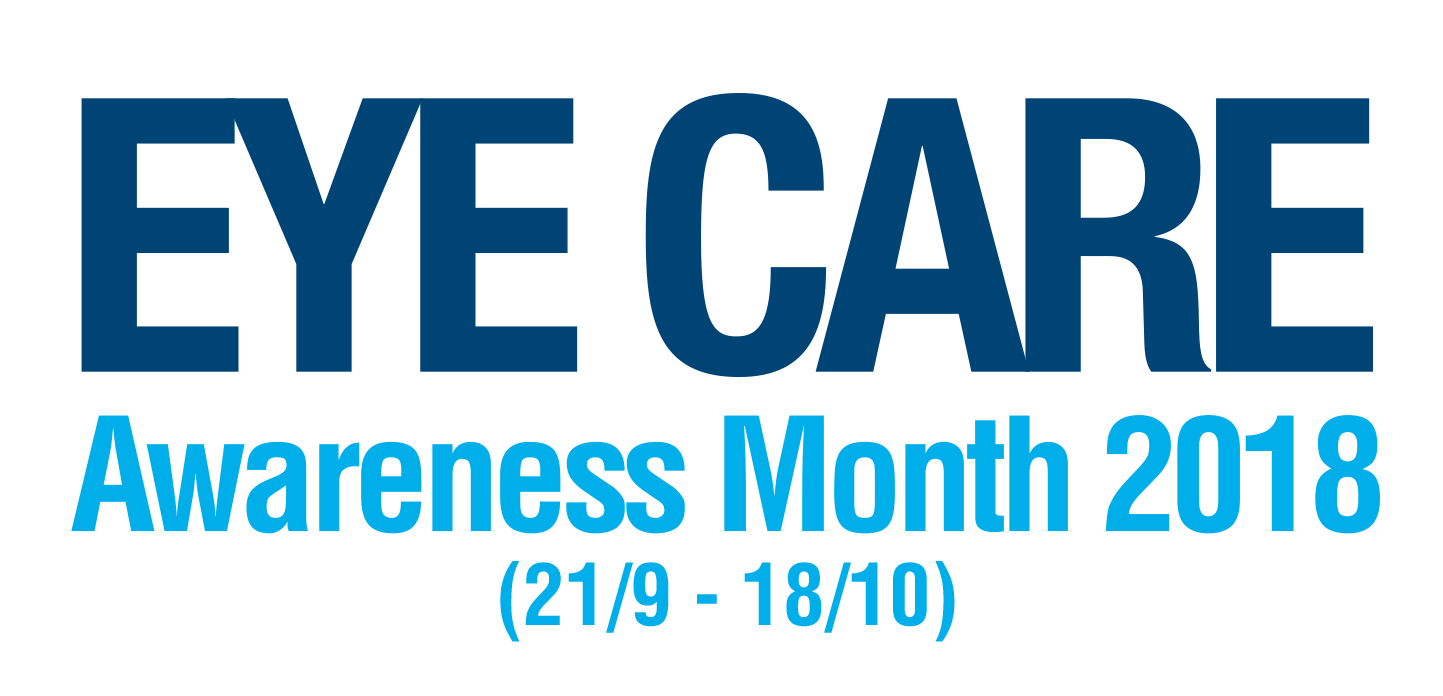 eye care awareness month 2018 fourways review