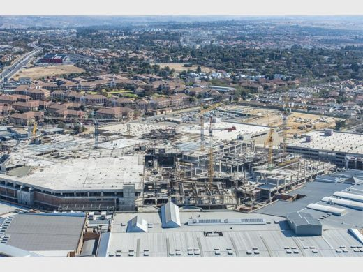 Latest developments at Fourways Mall | Fourways Review