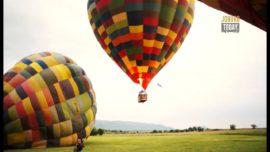 #InFocus – Bill Harrop's Ballon Safari – JoburgToday