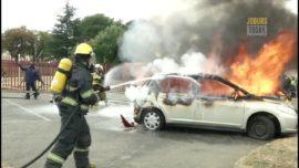 #JoburgToday CITY NEWS – CITY RECEIVES FOUR NEW FIRE ENGINES
