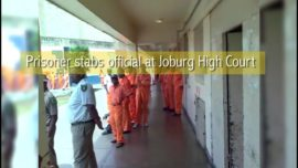 #JoburgToday news minute