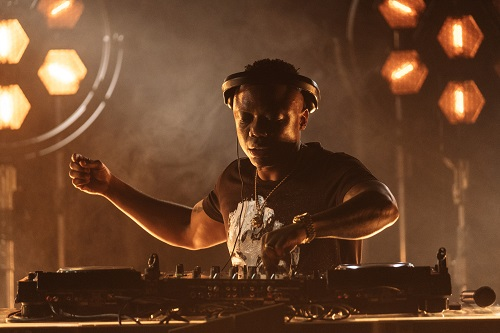 PICTURES: DJ Tira to take over the Beyond the Sound stage | City Buzz