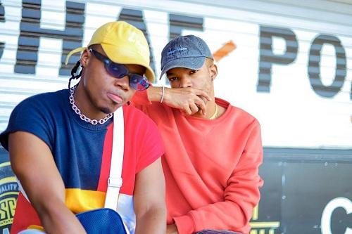 Exclusive look into Blaq Diamond's musical journey | City Buzz