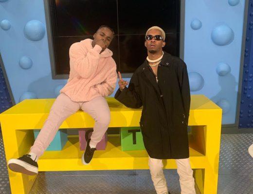 Blaq Diamond and Sjava's cry for help | City Buzz