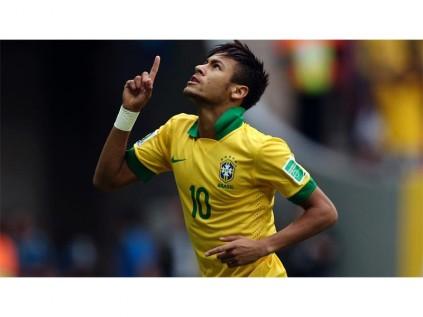 Neymar. Photo: www.neymarjr.net.