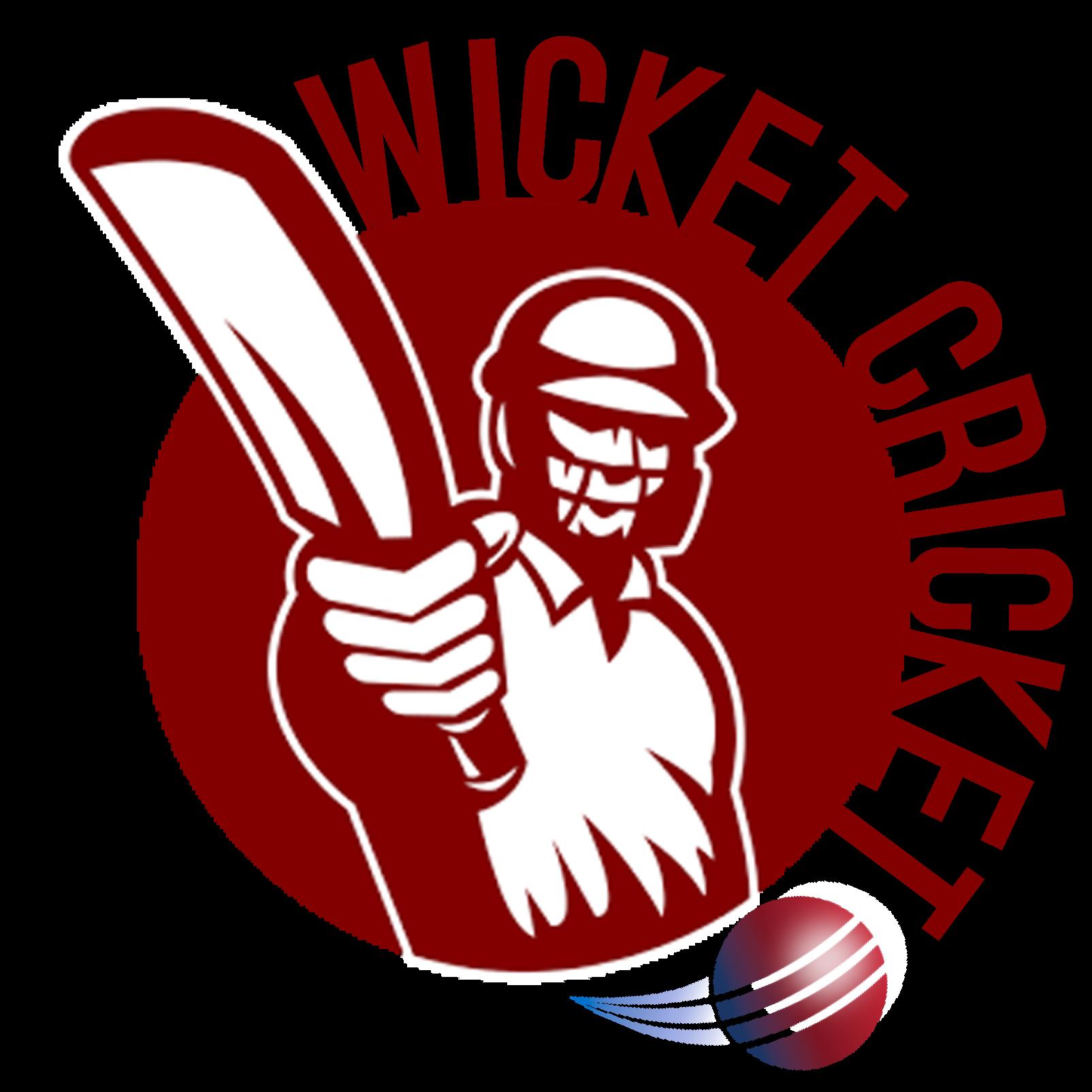 wicket-cricket