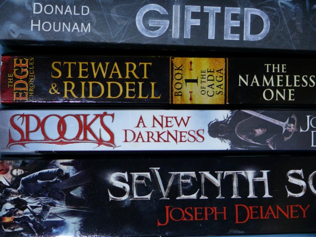books (Medium)