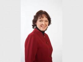 Susan Gonnermann, claims manager at Hollard Life.