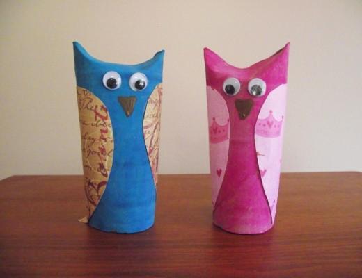 owls (Medium)