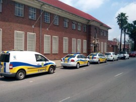 EMPD officers arrested 49 people in Boksburg on Tuesday, February 9, as part of Operation Bumper-to-Bumper.