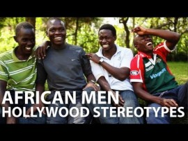 Hollywood on Africa
