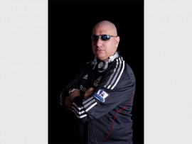 DJ Costa.