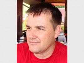 Craig Smith is aangestel as die nuwe adjunkhoof van die Hoërskool Dr EG Jansen.