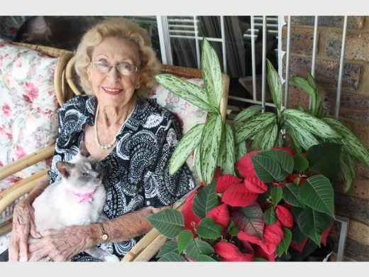 90 Year Old Sacrifices Birthday Gifts To Help SPCA