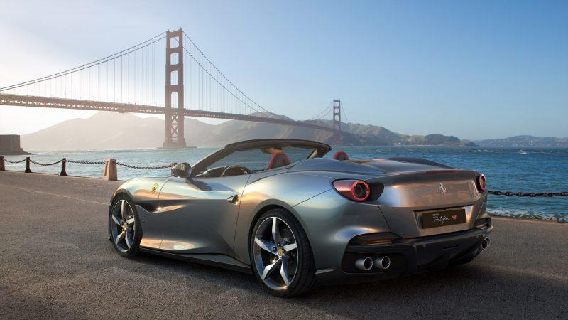 New Ferrari Portofino M confirmed for SA