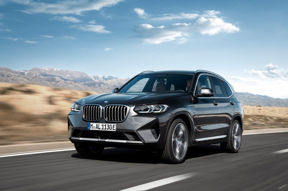 BMW X3 and X4 refreshed for 2021 - Boksburg Advertiser