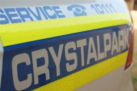 SAPS Crystal Park (Medium)
