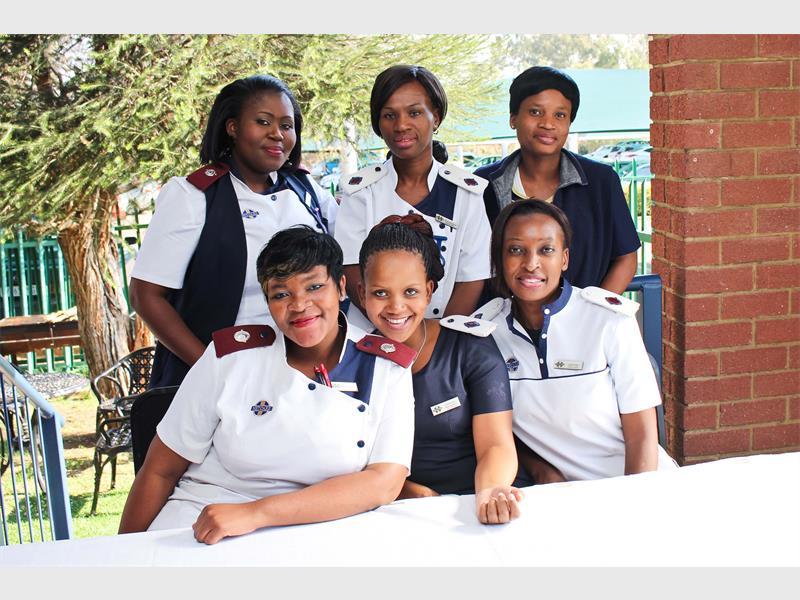 Nursing Bursary At Sa Military Copy Of Id Copy Of Grade