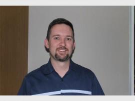 Rynfield resident Matthew Hains recently won the 2015 Tech Teacher of the Year Award.