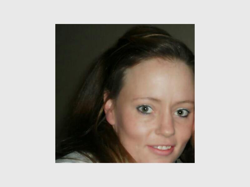 Anita van der Merwe has been missing since November.