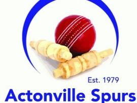actonville spurs cricket club