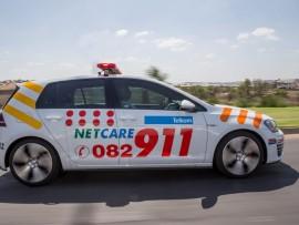 Netcare 911 stock 3