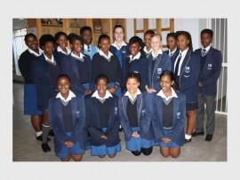 Die Noorderlig Gekombineerde Skool se hoërskool redenaars is met goue sertifikate huis toe, nadat hulle in Con Spirito se redenaarsafdeling presteer het. Hulle is, agter (van links): Mampe Phora (graad 11), Kamogelo Mamonyane (graad 11), Sipho Plata (graad 12), Lisa Pretorius (graad 10), Sinazo Mahlangu (graad 11), Analisa Mtshali (graad 11) en Junior Nkosi (graad agt). Middel: Mbali Jamela (graad 10), Claire Sibamba (graad nege), Nobuhle Jamela (graad agt), Amukelani Manda (graad agt), Lee-Ann le Roux (graad agt) en Rendani Malatji (graad 12). Voor: Nolwazi Mahlangu (graad 11), Annelah Ngwenya (graad agt), Natalie Strang (graad 10) en Kabelo Lecheko (graad 11).