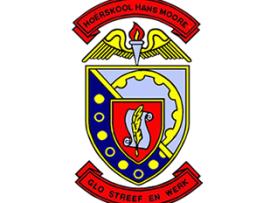 Hans Moore logo
