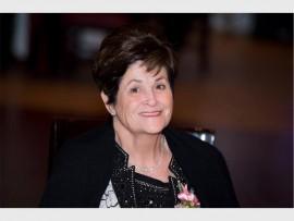Benonian Myrna Hills (née Ritchie) has died.