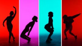 #ThrowBackThursday: How dance moves have changed over the years