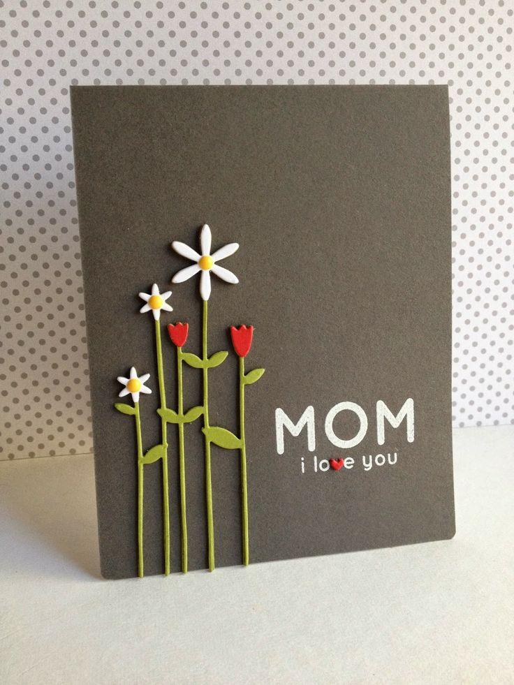 Mothers Day Card Ideas Brakpan Herald