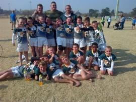 Die Brakpan Junior Rugbyklub se o-9-span.