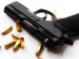 gun firearm shells