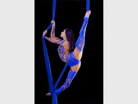 The circus blends stunning cirque-style acrobatics, hilarious slapstick comedy and extreme, high-octane stunts.