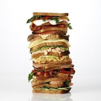 Mall attempts sandwich-making record | Brakpan Herald