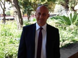 Ghaleb Cachalia.