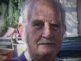 Godfried Grib (69) is verlede Dinsdag oorlede.