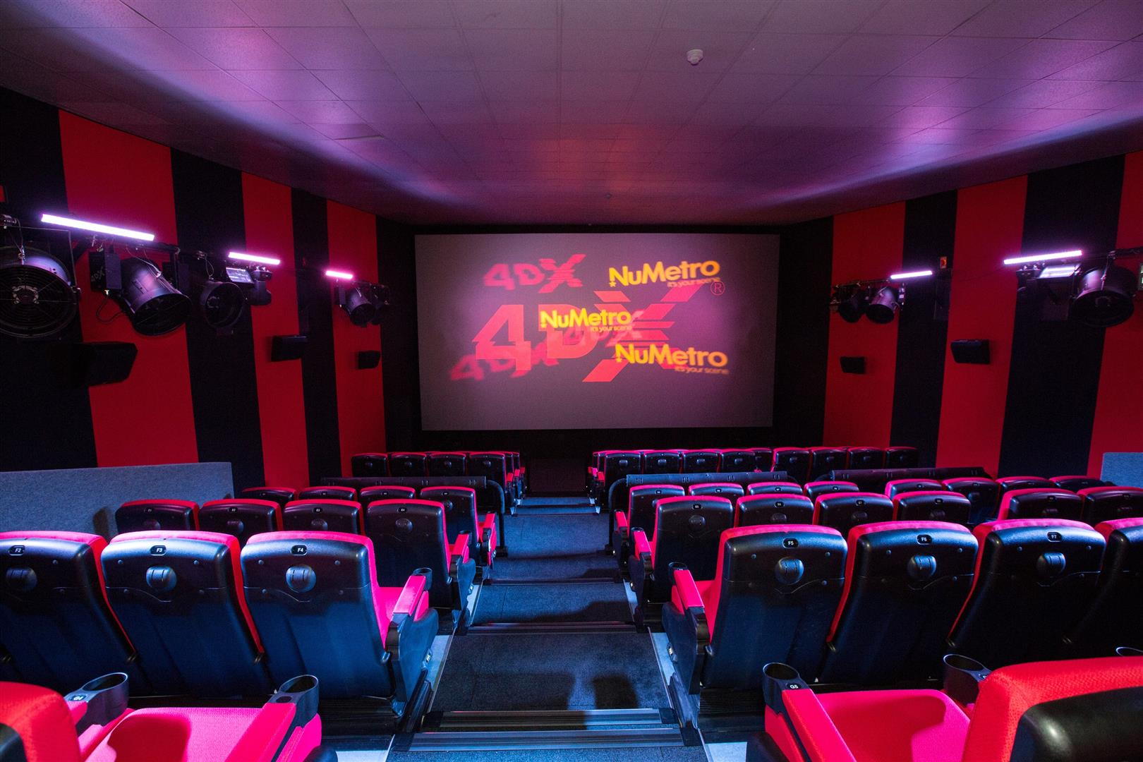 How Much To Rent A Movie Theater Room
