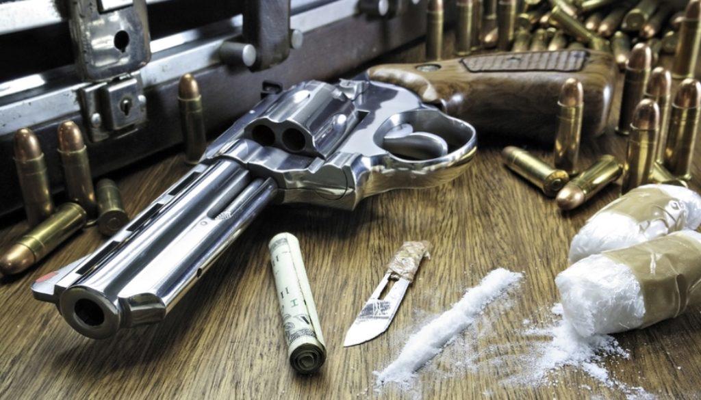 Rude awakening for suspected drug dealer | Brakpan Herald