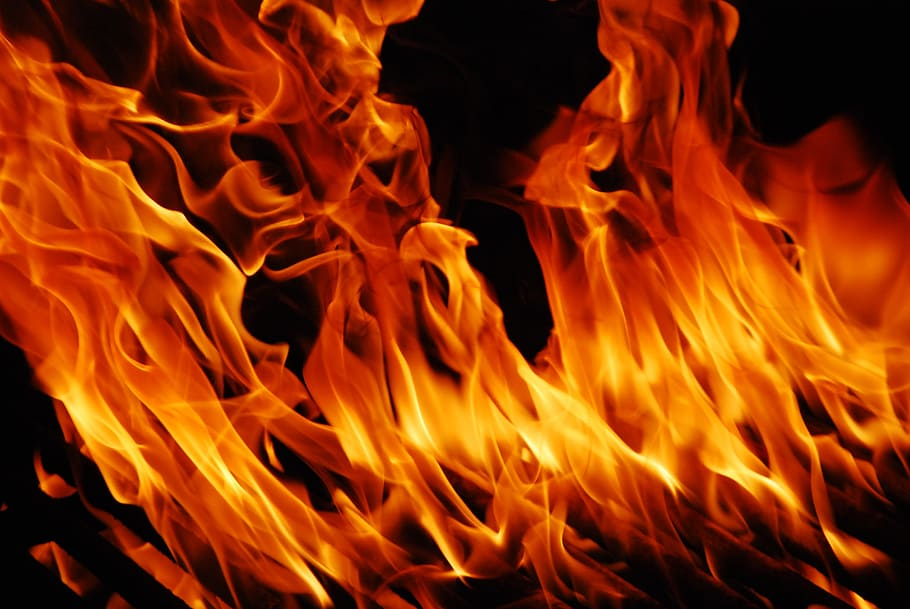 SA Homes Ablaze In Winter – 11 Crucial Fire Safety Tips