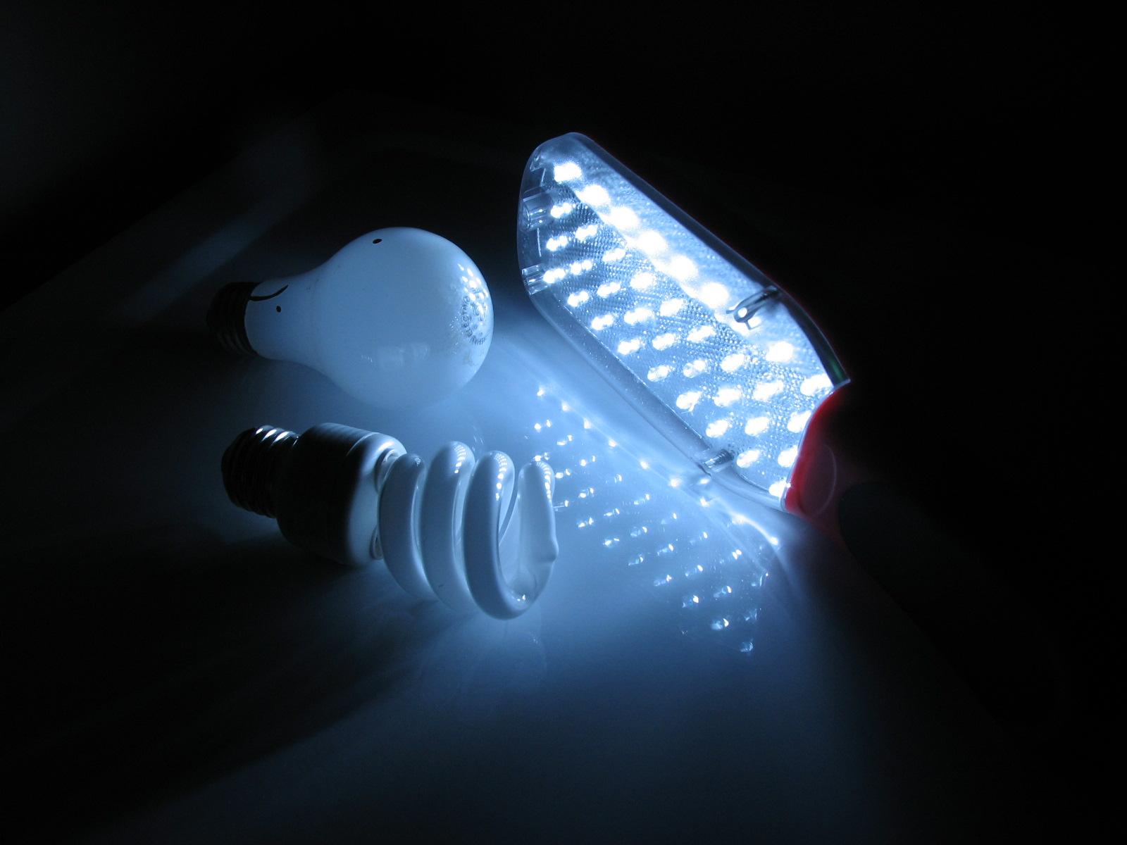Alternative ways for light during load shedding | Springs