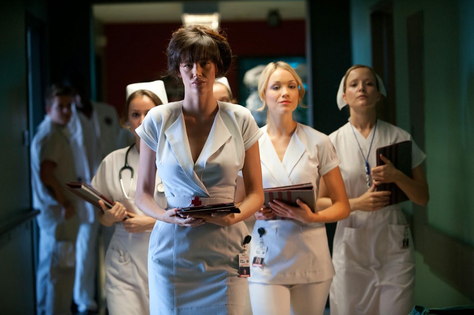 Фильм секс с медсестрой
