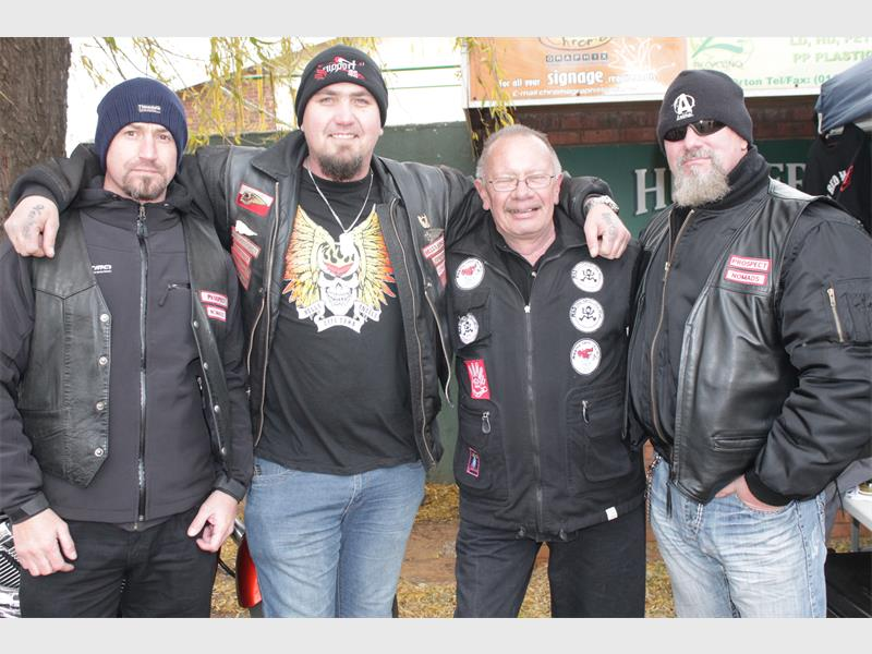 Mad Rage hosts awareness campaign   Springs Advertiser