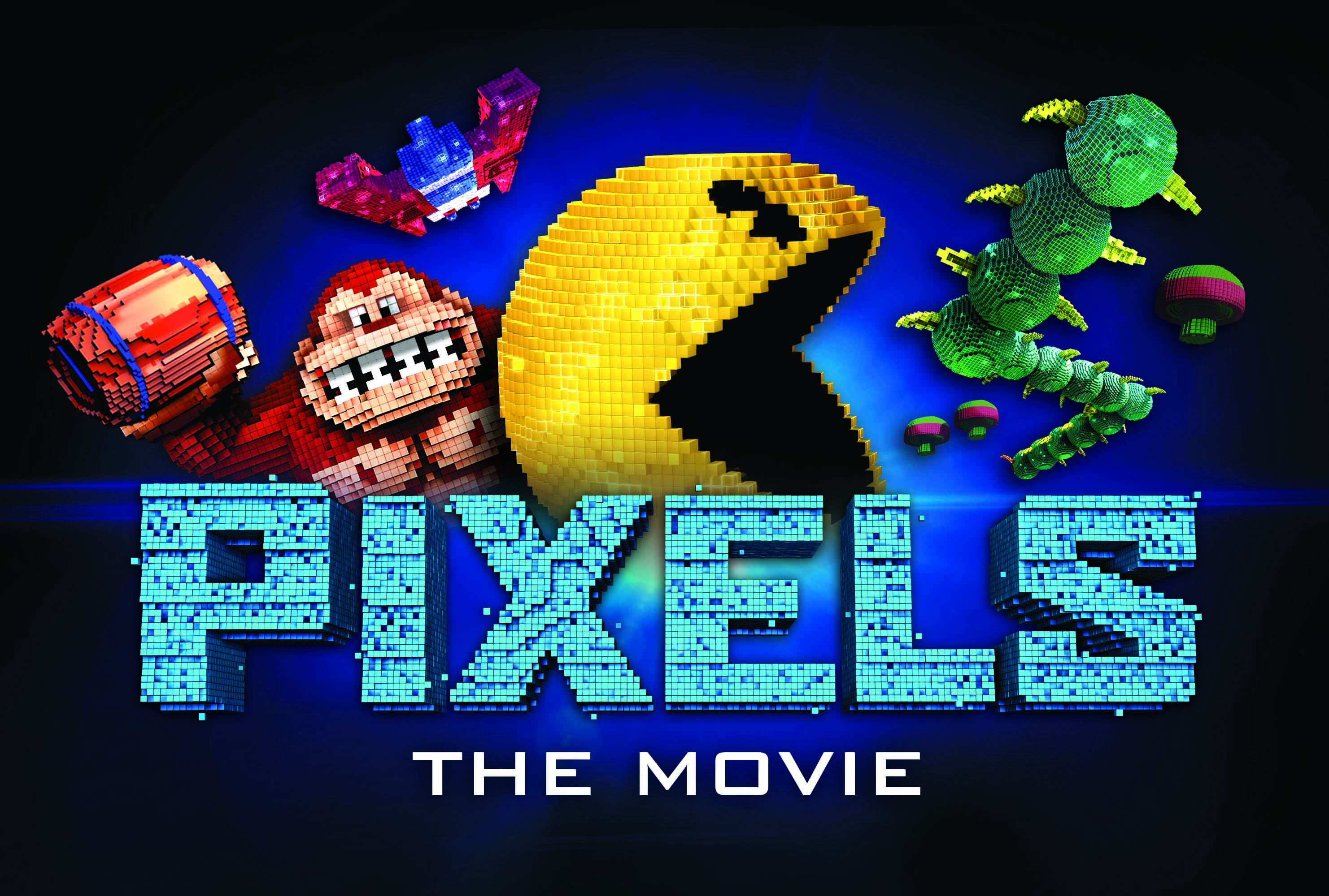 Pixels: Test Your Memory v1.0 Immagini